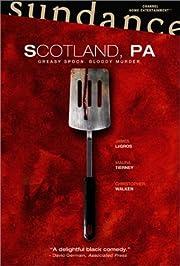 Scotland, PA af James Le Gros