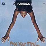 Amazon | Free Your Mind And Your Ass Will Follow | FUNKA | クラシックソウル | 音楽