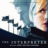 The Interpreter Soundtrack