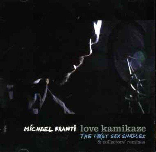Love Kamikaze: The Lost Sex Singles & Collectors' Remixes