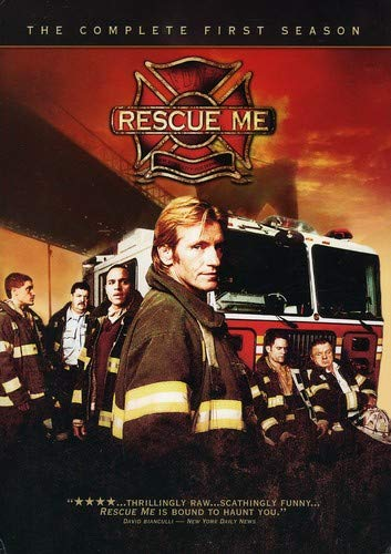 Babyface part of Rescue Me Season 4