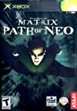 The Matrix: Path of Neo (2005) (Video Game)