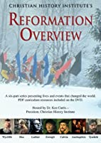 Reformation Overview PDF Curriculum by Ken…