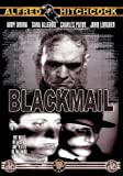 Blackmail (1929) (Movie)