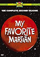 My Favorite Martian: The Complete Second…