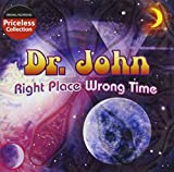 Right Place Wrong Time lyrics