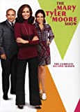 The Mary Tyler Moore Show - The Complete Second Season