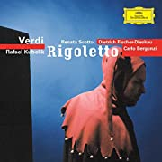 Rigoletto (Scotto, Bergonzi, Kubelik) –…