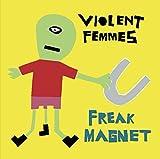 Freak Magnet (2000)