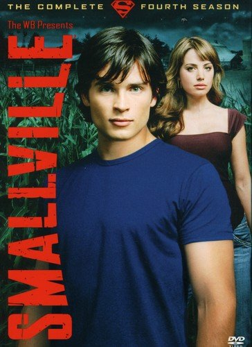 Smallville - The Complete Fourth Season