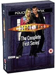 Doctor Who - The Complete BBC Series 1 Box…