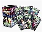 Infinite Ryvius Box Set by Infinite Ryvius