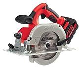 "Milwaukee 0730-22  V28 6-1/2"" Circular Saw Kit"