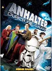 The Hitchhiker's Guide to the Galaxy [Import…