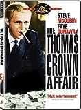 The Thomas Crown Affair (1968) (Movie)