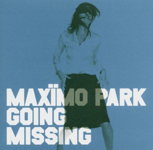 Going Missing [CD #2]