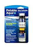 Potable Aqua Water Treatment Plus