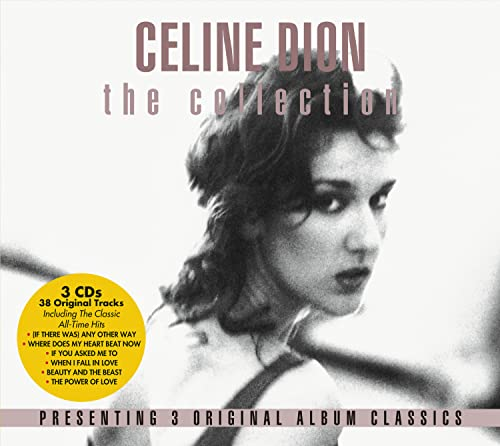 The colour of my love | celine dion – download and listen to the album.