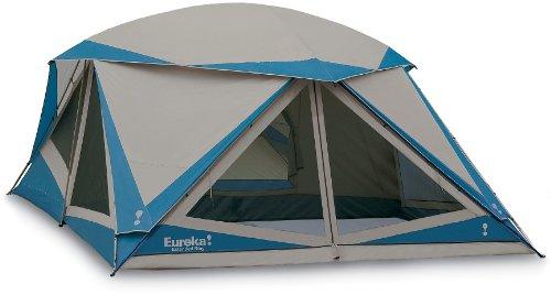 Eureka!® 14x19u0027 Extended Stay  sc 1 st  Global-Online-Store Sports u0026 Outdoors & Global-Online-Store: Sports u0026 Outdoors - Camping u0026 Hiking - Tents ...