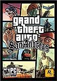 Grand Theft Auto: San Andreas ( DVD-ROM )