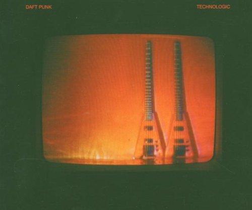 Technologic [EP]