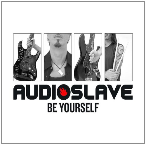 Be Yourself Album