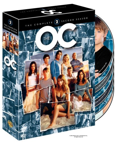 The O.C. - The Complete Second Season
