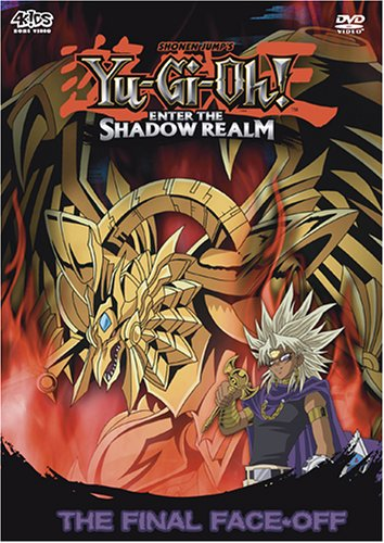 Yu-Gi-Oh! Volume 3.5: The Final Face-Off
