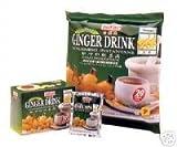 Ginger Drink -Gold Kili 20 Sachets Per Bag