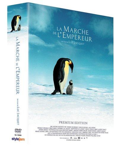 皇帝ペンギン プレミアム・エディション
