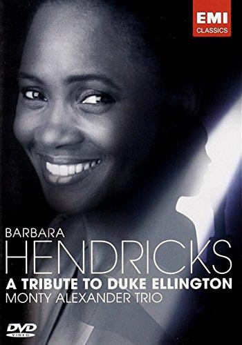 Tribute to Ellington, Duke