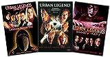 Urban Legends (1998 - 2005) (Movie Series)