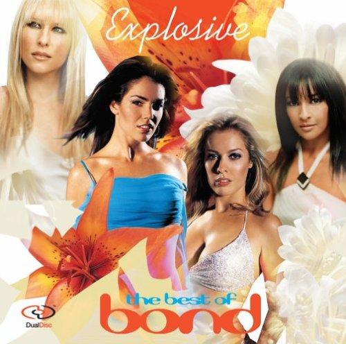 Explosive: The Best of Bond [DualDisc]