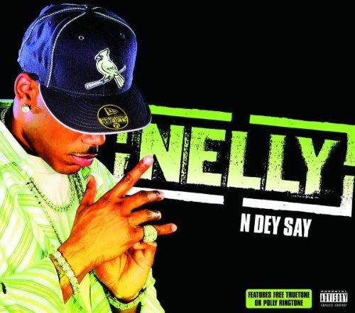 N Dey Say [Germany CD #1]
