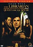 The Librarian: Quest for the Spear (2004) (Movie)