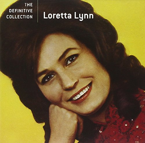 The Definitive Collection, Loretta Lynn
