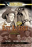 The Roy Rogers Show (1951 - 1957) (Television Series)