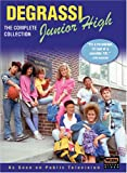 Degrassi Junior High (1987 - 1989) (Television Series)