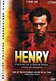 Henry: Portrait of a Serial Killer (1986) (Movie)
