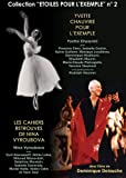 Yvette Chauviré, pour l'exemple