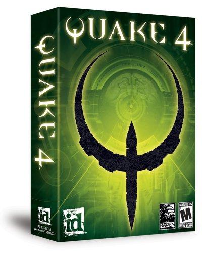 Quake الجديدة