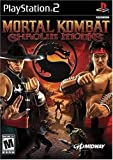 Mortal Kombat: Shaolin Monks part of Mortal Kombat