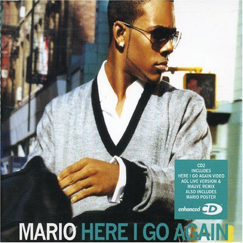 Let Me Love You Mp3 Song Download: Mario - Let Me Love You Download Mp3