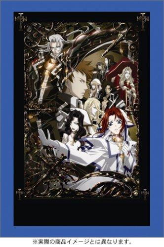 トリニティ・ブラッド chapter.3 コレクターズエディション [DVD]