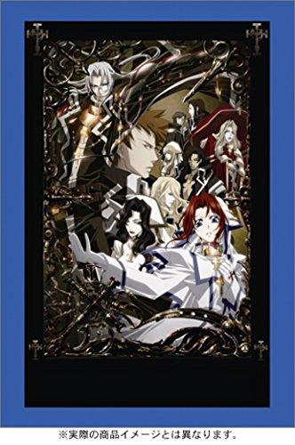 トリニティ・ブラッド chapter.3 [DVD]