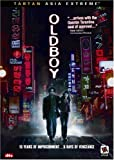 Oldboy (2003) (Movie)