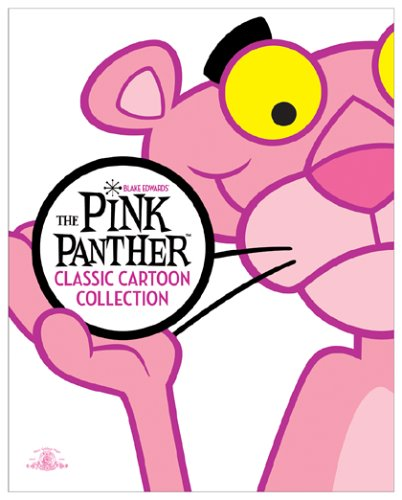 Get The All-New Pink Panther Show, Episode 2 On Video