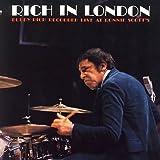 Rich in London lyrics