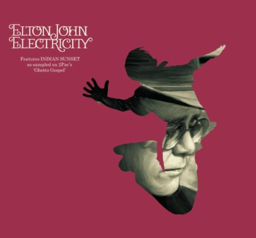 Electricity [UK CD #2]