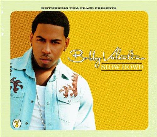 Slow Down [4 Tracks]